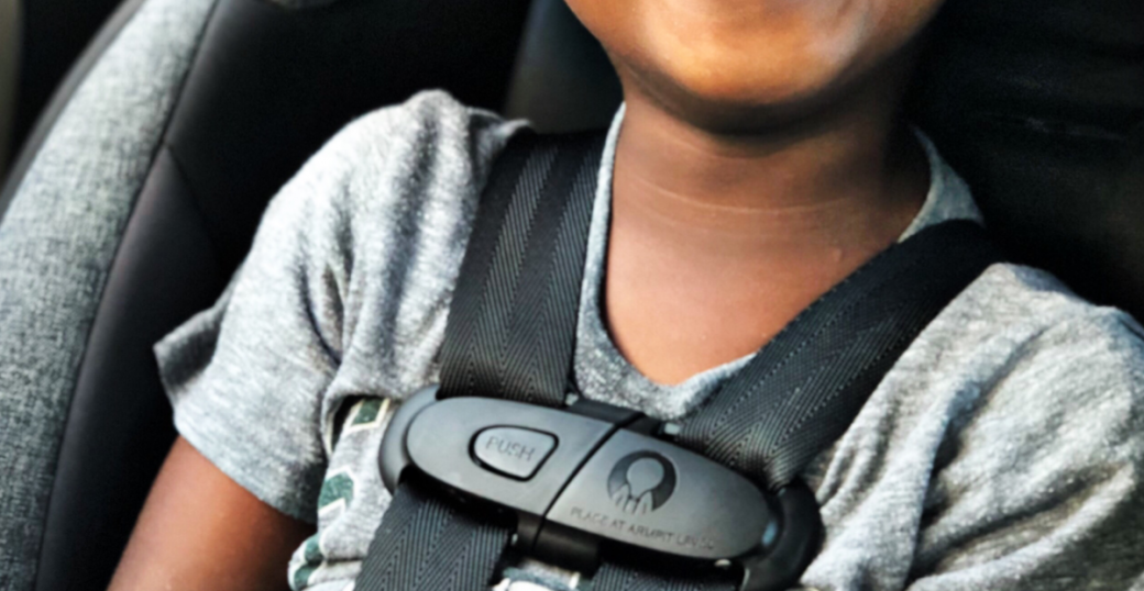 5 tips for carseat safety